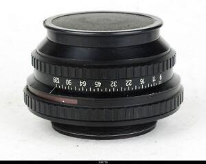 Lens  Carl Zeiss Jena Apo Germinar 9/360mm No9939485