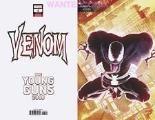 VENOM #1 KUDER YOUNG GUNS VARIANT COVER DONNY CATES 2018 MARVEL COMIC BOOK NEW