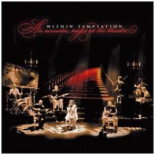 886975899920 an Acoustic Night at The Theatre by Within Temptation CD
