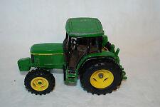 ERTL John Deere Diecast Tractor