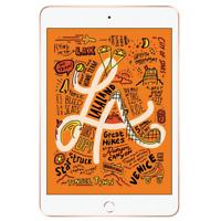 """Apple 7.9"""" iPad mini Early 2019 64GB Wi-Fi Only Gold MUQY2LL/A"""
