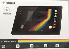 "Polaroid Ptab935 8 Gb Tablet - 9"" - Wireless Lan - Arm Cortex A9 1.50 Ghz - 1 Gb"