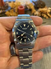 ARMIDA A6 Watch - Explorer Style Field Watch 36mm SOLD OUT