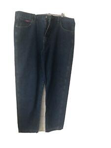 Traders Mens Jeans Blue Size 117 Denim