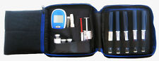 iCool Prestige Medicine & Insulin Carry Case Diabetic Kit