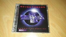 Seventhsign - Perpetualdestiny - CD