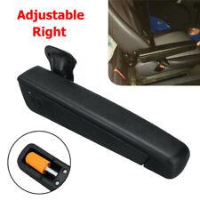 Right Adjustable Car Seat Armrest For RV Van Motorhome Boat Truck Car Accessorie