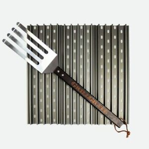 GrillGrate Universal Grill & BBQ Gift Set
