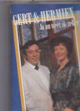 Gert &Hermien-Ja Nu Weet Ik Zeker music Cassette