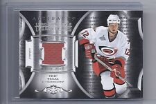 15-16 2015-16 ARTIFACTS ERIC STAAL LORD STANLEY RELICS JERSEY ES HURRICANES