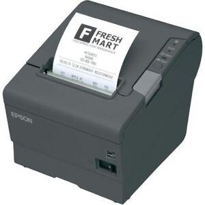 Epson TM-T88V Stampanti POS Termica **  USB  **  M244A