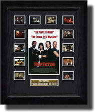 Collectable  Pulp Fiction (1994) Movie Filmcell fc250