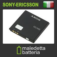 Batteria ORIGINALE per sony-ericsson Xperia Tipo