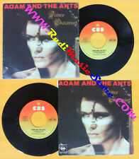 LP 45 7'' ADAM AND THE ANTS Prince Charming Christian d'or 1981 (*) no cd mc dvd