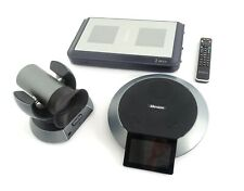 More details for lifesize team 220 video conference with 2nd generation phone module. free uk p&p
