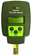 TPI 605 Digital Vacuum Gauge (0 to 12,000 microns) - SPECIAL!!!!!!!!!!!!!