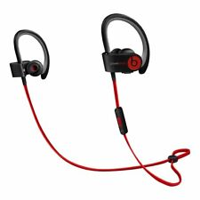 Original Beats by Dr. Dre Powerbeats2 Wireless Ohrhörer (In-Ear) schwarz