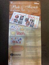 Creative Memories Disney Pooh & Friends Combination Pack