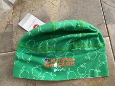NEW Castelli Viva Thermo Skully headband cap hat green