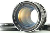 【MINT】 Mamiya Sekor C 110mm f/2.8 For 645 M645 1000s Super Pro TL From JAPAN