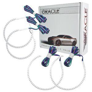 For Dodge Avenger 2008-2014  ColorSHIFT Halo Kit Oracle 2643-330