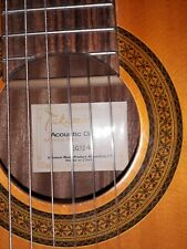 Sotendo Right- Handed Acoustic Guitar - Natural