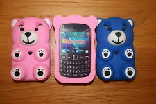 TEDDY BEAR CASE BLACKBERRY 9320