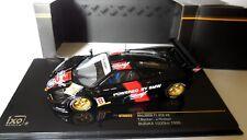 IXO 1/43 McLAREN F1 GTR #8 Bscher - Nielsen 2nd SUZUKA 1000 Km 1995 REF. GTM055