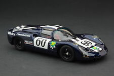 Exoto 1970 Wicky Porsche 910 / Le Mans / Scale 1:18 / #MTB00065B