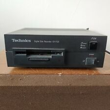 Technics Digital Disk Recorder SY-FD5 Lights up NM appearance Vintage