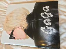 Lady Gaga Lady Gaga, Terry Richardson (Hardback)