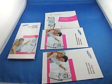 Original Samsung SGH-V200 Bedienungsanleitung Buch Deutsch English Anleitung NEU