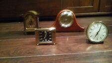 vintage alarm clocks ...L@@K...L@@K