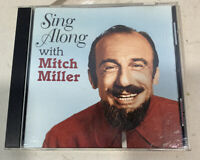 *USED* Mitch Miller Sing Along CD