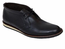 Runde HUGO BOSS Herren-Business-Schuhe