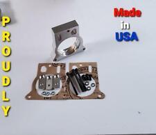 Throttle Body Spacer For 1999-2007 Chevy Silverado 1500 2500 3500 4.8L 5.3L 6.0L