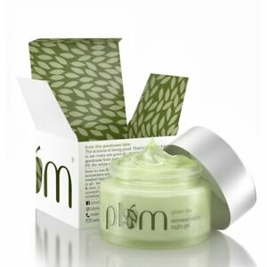 Plum Green Tea Renewed Clarity Night Gel 50ml, For Oily Acne Prone Skin
