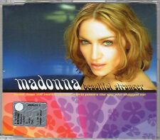 cd - MADONNA BEAUTIFUL STRANGER