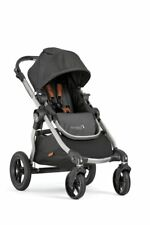 Baby Jogger City Select Anniversary Stroller - Gray