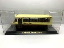 AUTOBUS METROPOLITANO 1/76 KENT BUS KENTISH BUSES
