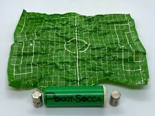 Vintage Pokkit Socca Game Travel Classic Toy Football