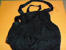 NEW NYLON FIREWOOD CARRIER BAG FIRELOG TOTE FREE SHIPPING