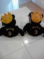 Ruth & Maris Bamm Beano's Home Run Kings