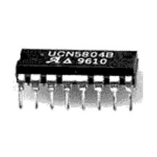 ALLEGRO UCN5804B DIP-16 BiMOS II Unipolar Stepper-Moto