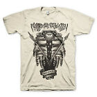 I KILLED THE PROM QUEEN - Beloved Coffin T-shirt - NEW - LARGE ONLY