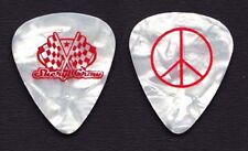 Sheryl Crow White Pearl Guitar Pick - 2006 Wildflower Tour