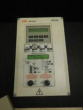 ABB ACH 500 ACH501-003-4-00P2 VARIBLE TORQUE DRIVE,  3 HP,  500 VAC, TESTED