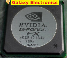 NEW NVIDIA GEFORCE FX GO5600 IC Chipset with Balls