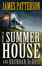 The Summer House by James Patterson (2020, Hardcover)