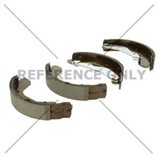 Drum Brake Shoe-Premium Brake Shoes-Preferred Rear Centric 111.08141